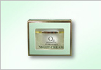 Q10 intensive Florasomes Night- Cream (Nachtcreme) 50ml Hagina