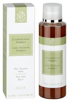 Lindenblüten-Shampoo 200ml Hagina