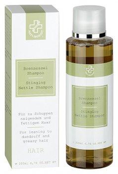 Brennessel-Shampoo 200ml Hagina
