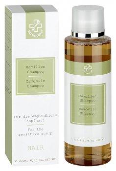 Kamillen-Shampoo 200ml Hagina