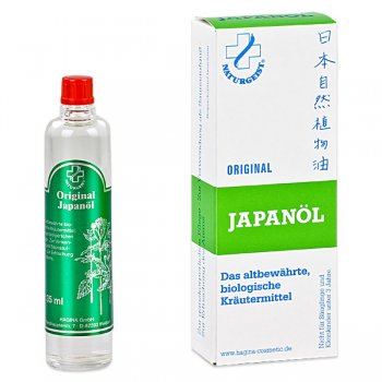 Orginal Japanöl 35ml Hagina