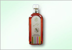 Orangen-Reinigungsöl Sensitive Line 200ml Hagina