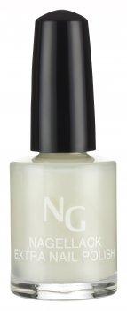 Nagellack pearl-weiß 10ml Hagina