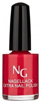 Nagellack hibiskus 10ml Hagina