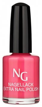 Nagellack hell-pink 10ml Hagina