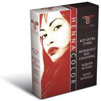 Henna Pulver rot extra stark 85g Tol Kosmetik