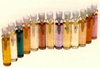 Parfümprobe 2ml  Damendüfte