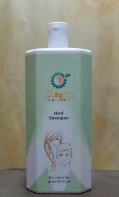 Hanf-Shampoo 1000ml Sanoll