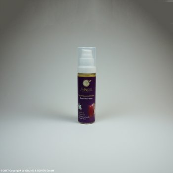 Kristallessenz Rosenquarz-Rubin Gesichtscreme reife Haut 50ml Sanoll