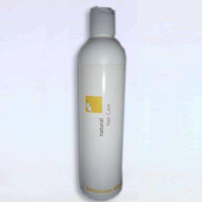 Sensitive-Milchsäure-Betain Shampoo 200ml Natural Hair Care