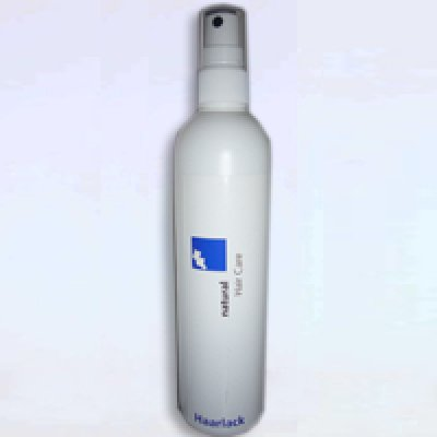 Haarlack 200ml Natural Hair Care