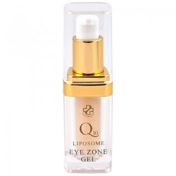 Q10 Liposomen Augen Gel 15ml Hagina