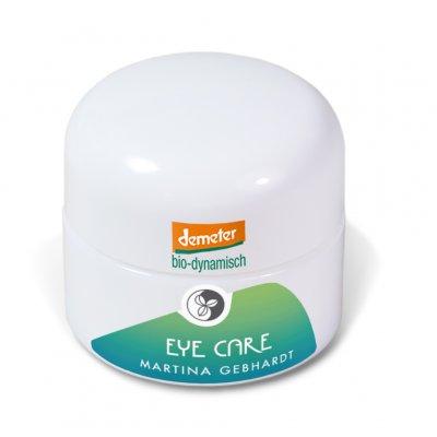 EYE CARE (Avocado Augenfältchencreme) 15 ml Martina Gebhard Naturkosmetik Demeter