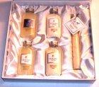 Alpin Derm Reise/Probe Box 5 Produkte Styx