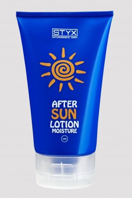 After Sun Lotion 150ml Styx Naturcosmetic