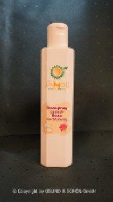 Sanoll Deo - basisch - Rose 200ml (Nachfüllung) NEU!!