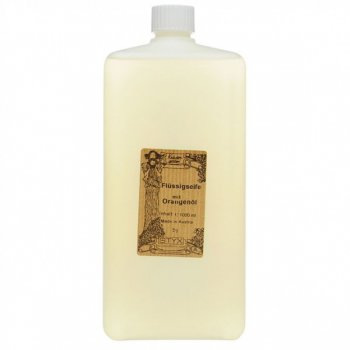 Styx Flüssigseife mit Orangenöl 1000ml