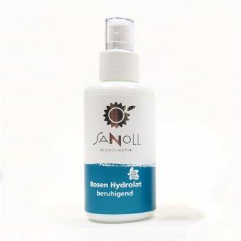 Rosen Hydrolat beruhigend NEU!!! 100ml