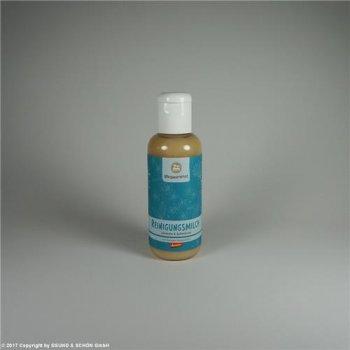 Stutenmilch Reinigungsmilch Lavendel & Seifenkraut 150ml